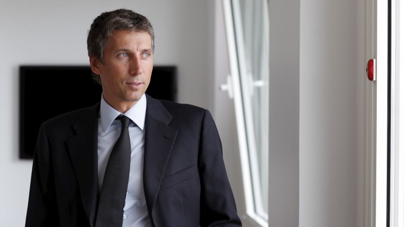 Stéphane Courbit  crée Airelles Collection